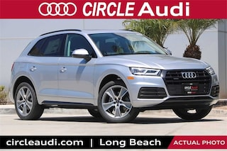 New 2020 Audi Q5 45 Premium Plus SUV in Long Beach, CA