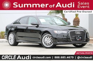 Audi Certified Pre Owned >> Certified Used Audi In Long Beach Certified Pre Owned Cars For