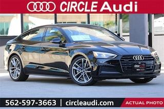New 2019 Audi A5 2.0T Premium Plus Sportback in Long Beach, CA