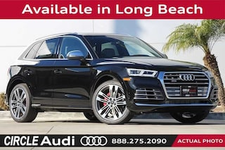 New 2019 Audi SQ5 3.0T Premium Plus SUV in Long Beach, CA
