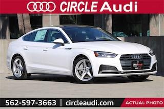 New 2019 Audi A5 2.0T Premium Sportback in Long Beach, CA