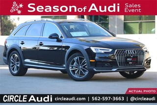 New 2019 Audi A4 allroad 2.0T Premium Plus Wagon in Long Beach, CA