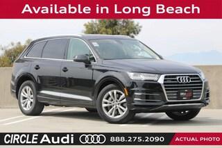 New 2019 Audi Q7 3.0T Premium Plus SUV in Long Beach, CA
