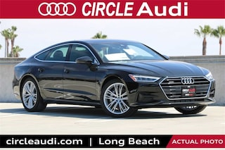 New 2019 Audi A7 3.0T Premium Hatchback in Long Beach, CA