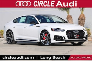 New 2019 Audi RS 5 2.9T Sportback in Long Beach, CA
