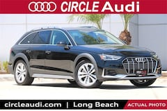 2020 Audi A4 allroad 2.0T Premium Wagon