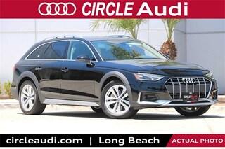 New 2020 Audi A4 allroad 2.0T Premium Wagon in Long Beach, CA