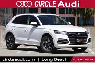 New 2020 Audi Q5 e Hybrid 55 Premium SUV in Long Beach, CA