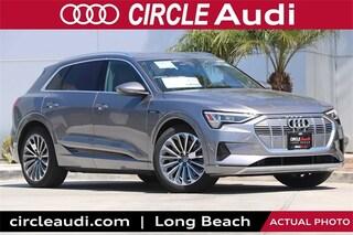 New 2019 Audi e-tron Prestige SUV in Long Beach, CA