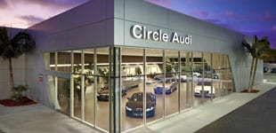 New Used Audi Dealer Serving Huntington Beach CA Circle Audi - Audi huntington