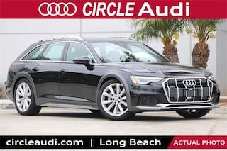 New 2020 Audi A6 allroad 3.0T Premium Plus Wagon in Long Beach, CA