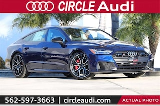 New 2020 Audi S7 2.9T Prestige Hatchback in Long Beach, CA
