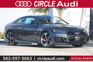 New 2019 Audi RS 5 2.9T Coupe in Long Beach, CA