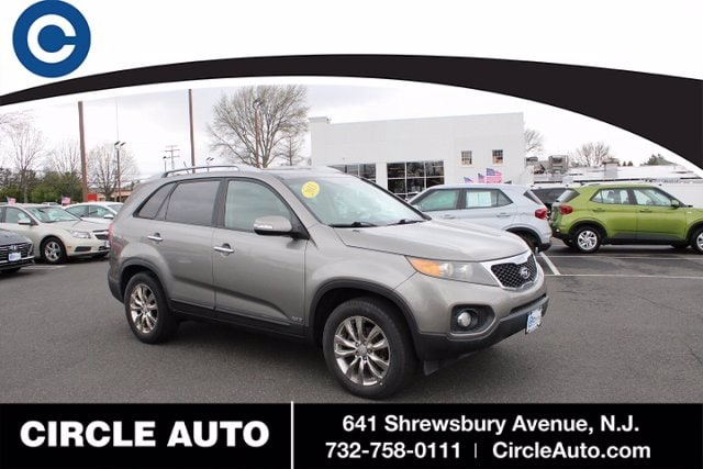 Used Kia Sorento Shrewsbury Nj