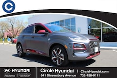 New 2019 Hyundai Kona Iron Man SUV for Sale in Shrewsbury, NJ