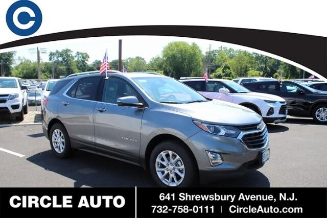 2018 Chevrolet Equinox LT w/3LT SUV