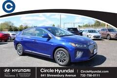 New 2020 Hyundai Ioniq EV Limited Hatchback for Sale in Shrewsbury, NJ