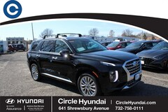 New 2020 Hyundai Palisade Limited SUV for Sale in Shrewsbury, NJ