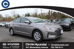 New 2020 Hyundai Elantra SE Sedan for Sale in Shrewsbury, NJ