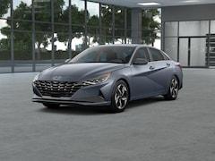New 2021 Hyundai Elantra Limited Sedan for Sale in Shrewsbury NJ