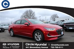 New 2020 Hyundai Sonata SE Sedan for Sale in Shrewsbury, NJ
