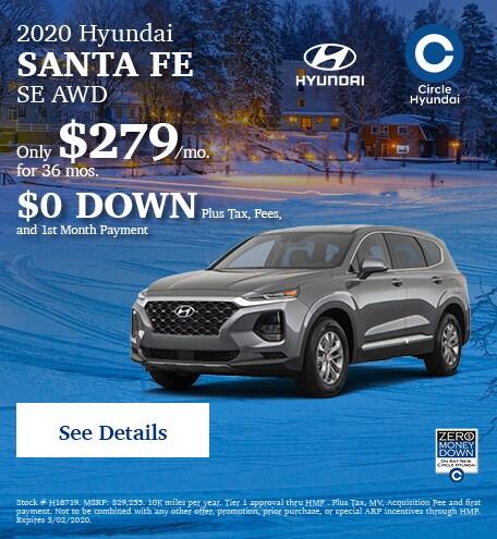 2020 - Santa Fe - February