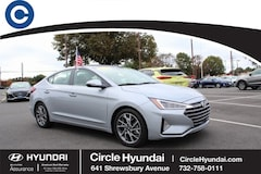 new 2020 Hyundai Elantra Limited Sedan for sale near Freehold, NJ