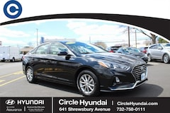 New 2019 Hyundai Sonata SE Sedan for Sale in Shrewsbury, NJ