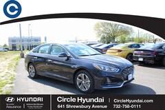 New 2019 Hyundai Sonata Plug-In Hybrid Sedan for Sale in Shrewsbury, NJ