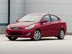Used 2012 Hyundai Accent GLS Sedan for sale in Shrewsbury, NJ