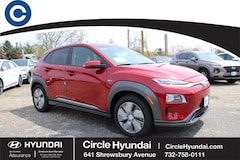 new 2019 Hyundai Kona EV Limited SUV for sale near Freehold, NJ