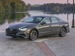 New 2020 Hyundai Sonata Limited Sedan for Sale in Shrewsbury, NJ