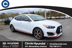 New 2020 Hyundai Veloster N N Hatchback for Sale in Shrewsbury, NJ