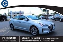 New 2020 Hyundai Elantra Limited Sedan for Sale in Shrewsbury NJ