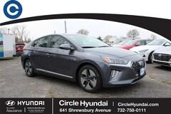 New 2020 Hyundai Ioniq Hybrid SEL Hatchback for Sale in Shrewsbury, NJ