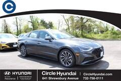 New 2020 Hyundai Sonata Limited Sedan for Sale in Shrewsbury, NJ