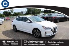 New 2020 Hyundai Elantra Limited Sedan for Sale in Shrewsbury, NJ