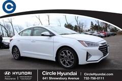 New 2020 Hyundai Elantra Limited w/SULEV Sedan for Sale in Shrewsbury NJ