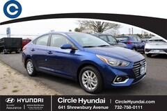 New 2020 Hyundai Accent SEL Sedan for Sale in Shrewsbury, NJ