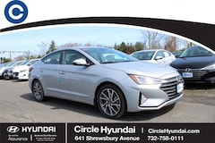 New 2020 Hyundai Elantra Limited Sedan for Sale in Shrewsbury NJ