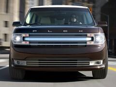 2016 Ford Flex SEL SUV