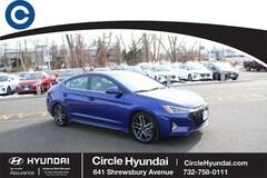 New 2020 Hyundai Elantra Sport Sedan for Sale in Shrewsbury, NJ