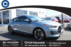 New 2020 Hyundai Veloster Turbo Hatchback for Sale in Shrewsbury, NJ