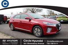 New 2020 Hyundai Ioniq Hybrid SE Hatchback for Sale in Shrewsbury, NJ