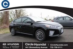 New 2020 Hyundai Ioniq EV SE Hatchback for Sale in Shrewsbury, NJ