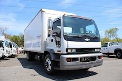 2007 Chevrolet CT6500 T Series Truck