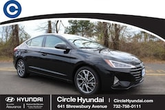 New 2020 Hyundai Elantra Limited w/SULEV Sedan for Sale in Shrewsbury, NJ
