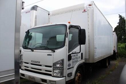 2014 Isuzu NQR IBT AIR PWL Truck