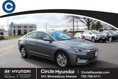 New 2020 Hyundai Elantra SEL Sedan for Sale in Shrewsbury, NJ