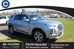 New 2020 Hyundai Palisade SEL SUV for Sale in Shrewsbury, NJ